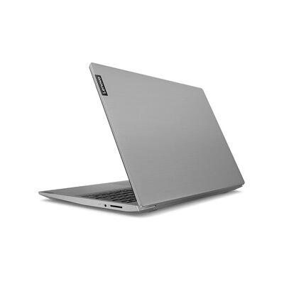 Notebook Lenovo Ideapad S145-15iil / Intel Core I3 / 4 GB RAM / Intel Uhd Graphics / 256 GB SSD / 15.5''