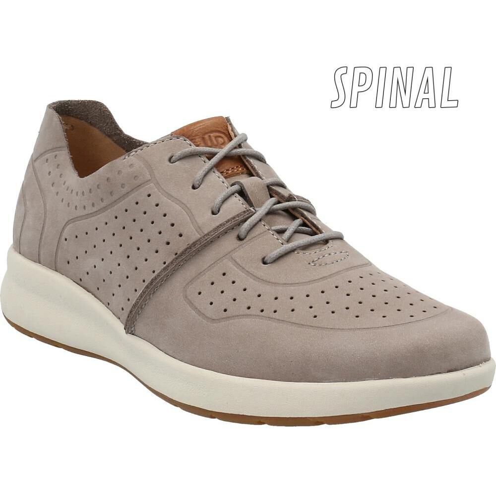 Zapato De Vestir Mujer Hush Puppies Spinal Perf Hp-670 image number 1.0