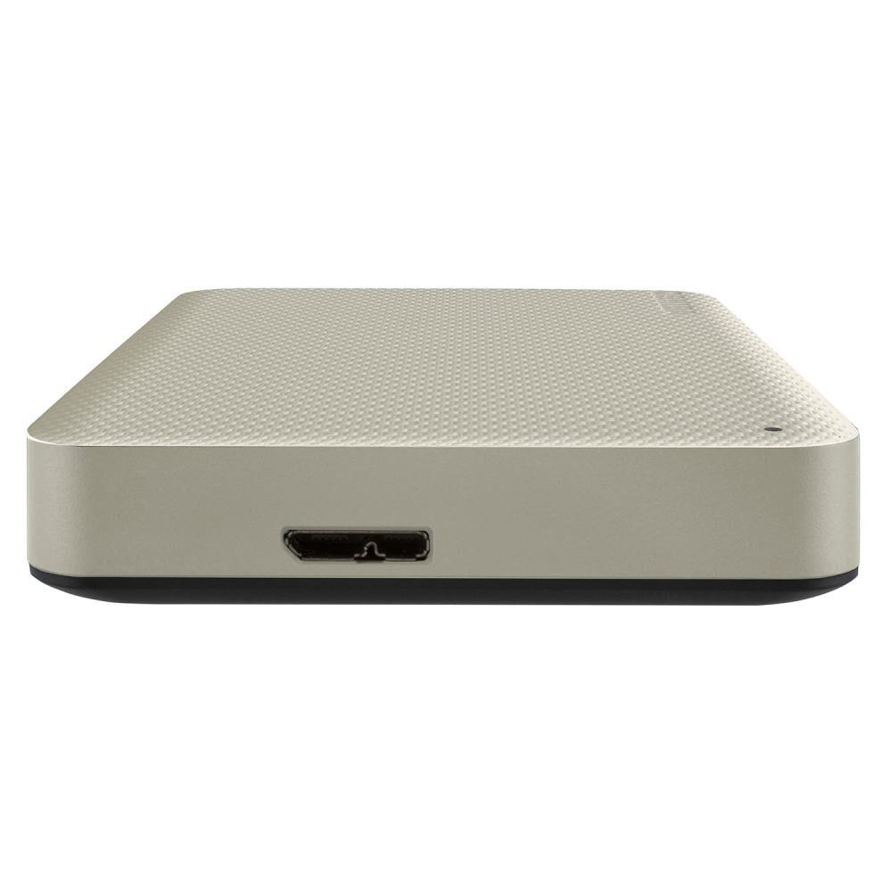 Disco Duro Portátil Toshiba Canvio Advance V10 / 4 Tb image number 3.0