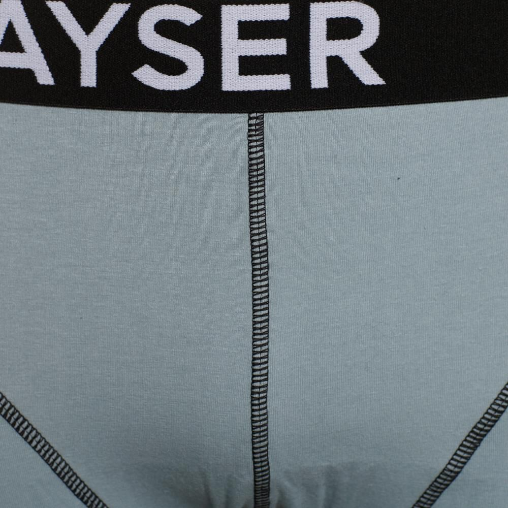 Pack Boxer Hombre Kayser / 3 Unidades image number 4.0