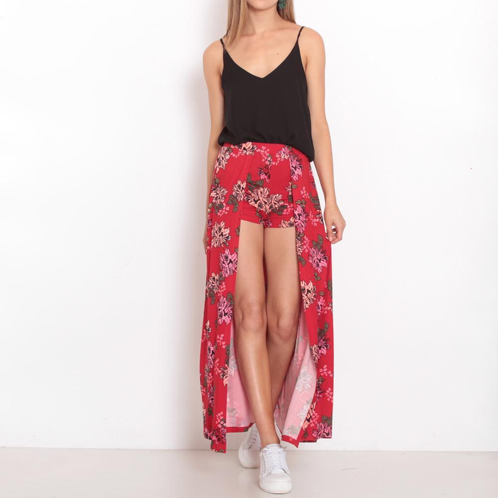 Falda - Pantalon  Mujer Wados image number 2.0