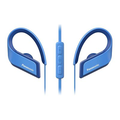 Audifonos Panasonic Bts 35 Blue