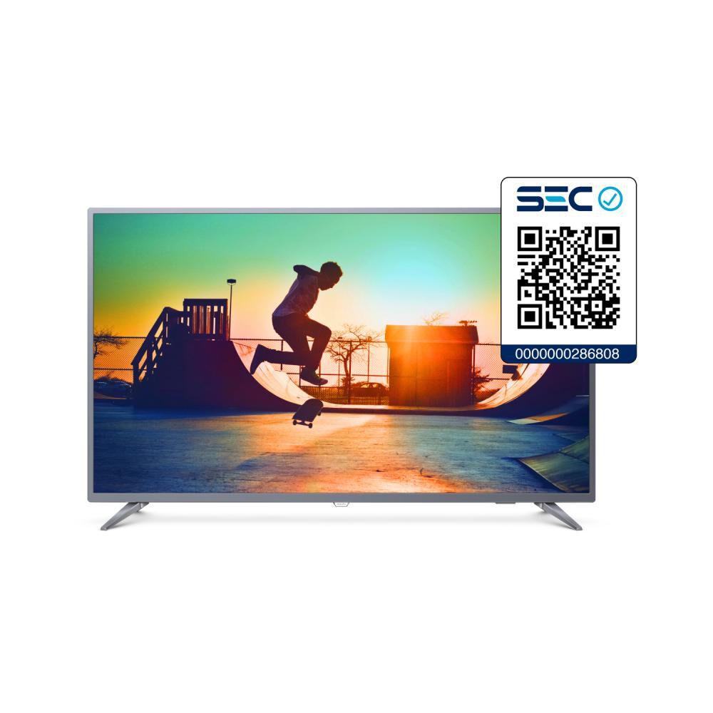 """Led Philips 50PUD6513 / 50"""" / Ultra Hd / 4K / Smart Tv image number 2.0"""