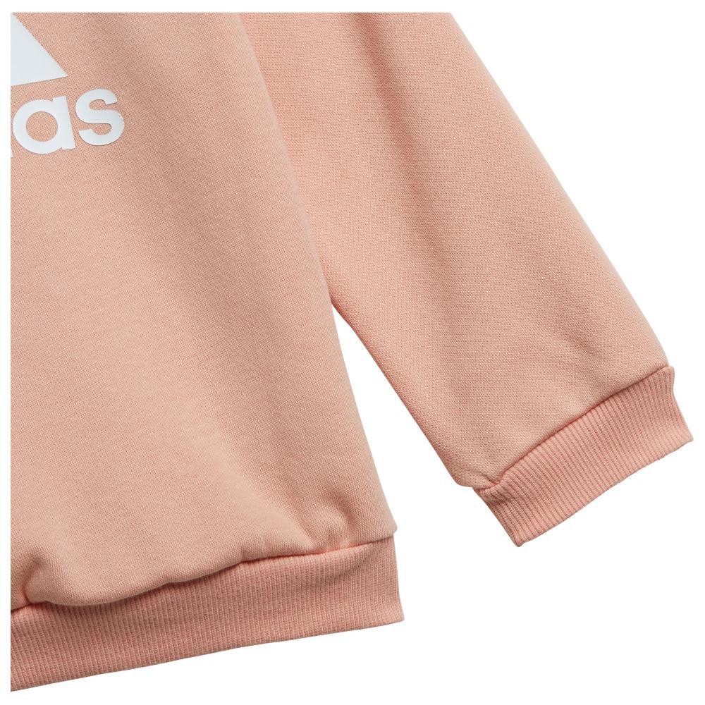 Buzo Unisex Adidas Badge Of Sport image number 4.0