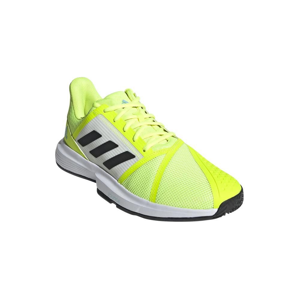 Zapatilla Running Hombre Adidas Courtjam Bounce image number 0.0