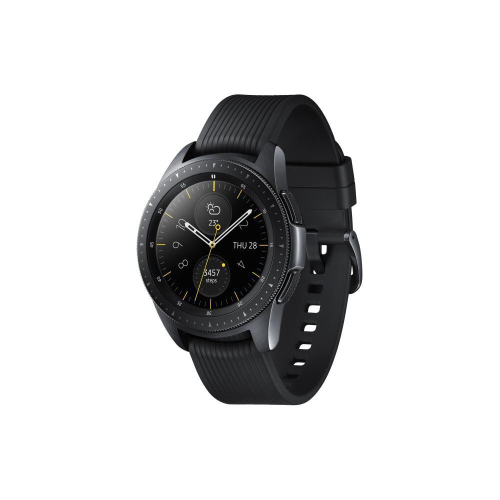Smartwatch Samsung Galaxy Watch Negro / 4 Gb image number 2.0