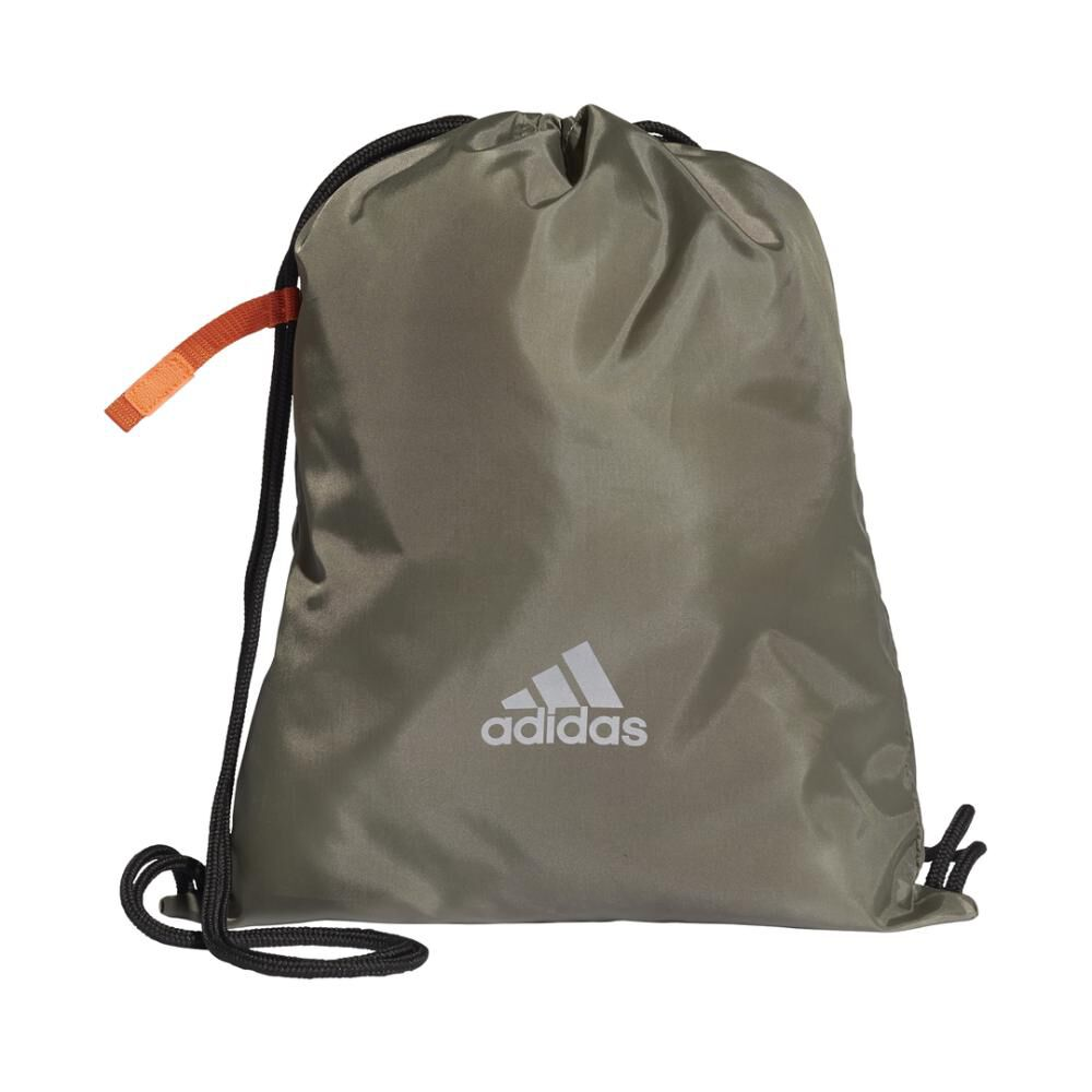 Bolso Unisex Adidas Run Gym Bag image number 0.0