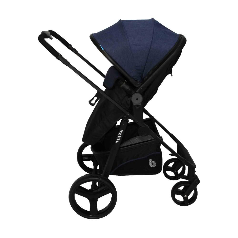 Coche Travel System Bebeglo Volta Rs-13780-1 image number 4.0