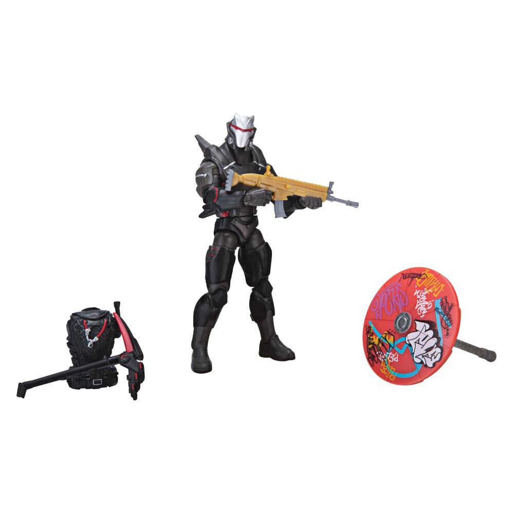 "Figuras De Accion Fortnite Fig 4""C/Acc Y Sombrilla image number 4.0"