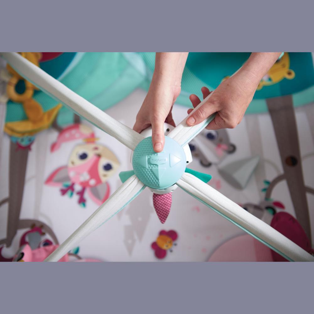 Gimnasio Tiny Love Princess Tales image number 5.0