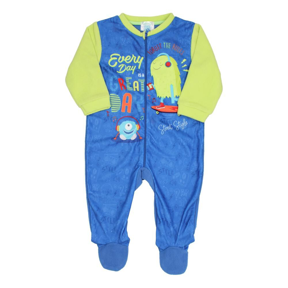 Pijama Baby / 1 Pieza image number 0.0