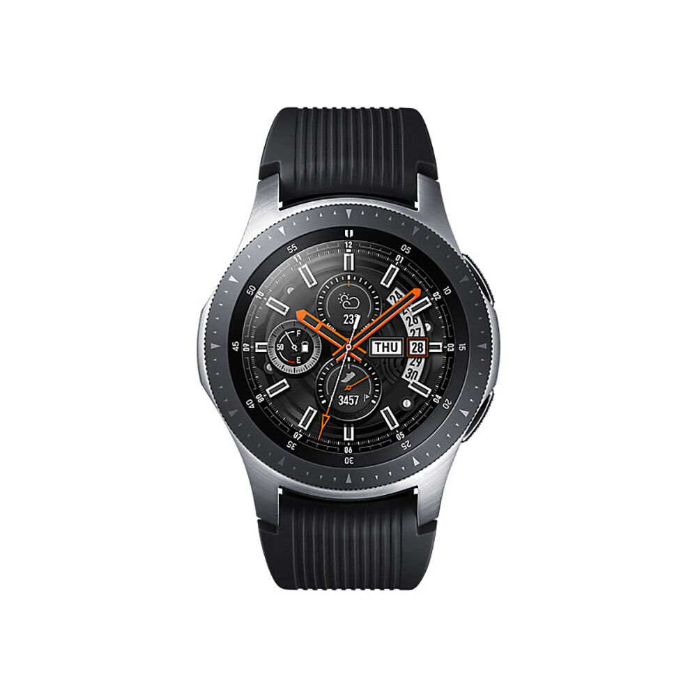 Smartwatch Samsung Galaxy Watch R800 Black image number 1.0