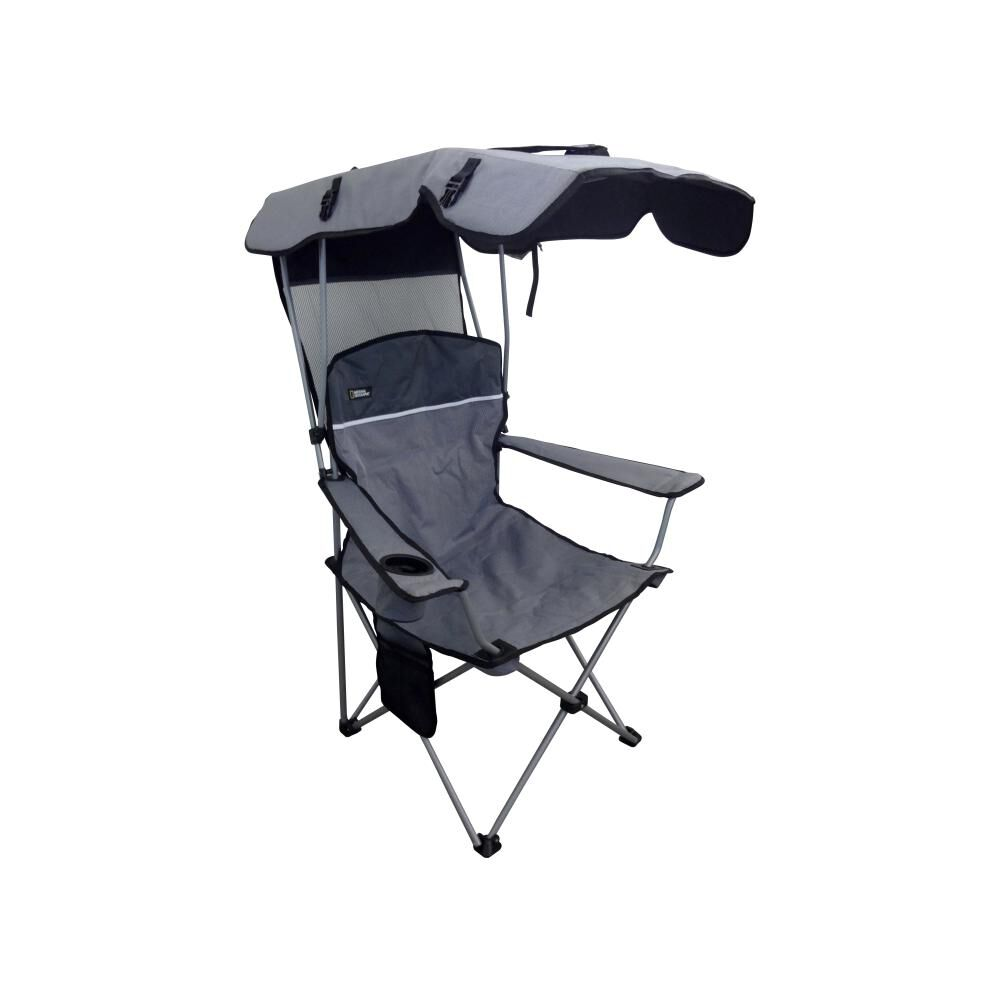 Silla Plegable National Geographic Cng915 image number 0.0