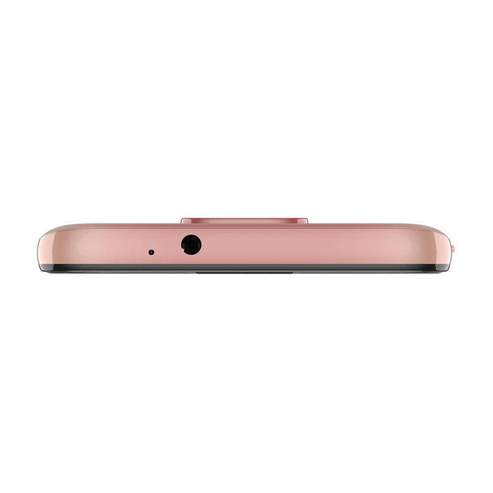 Smartphone Motorola G9 Play Rosa / 64 Gb / Liberado image number 7.0