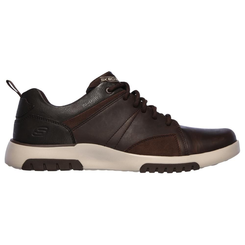 Zapato Casual Hombre Skechers Bellinger 2.0 - Aleso image number 1.0