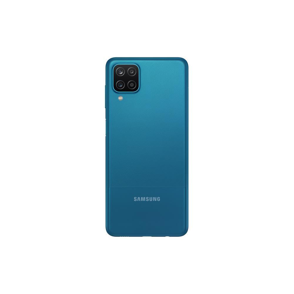 Smartphone Samsung Galaxy A12 Azul / 128 Gb / Liberado image number 1.0