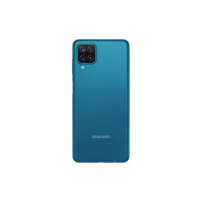 Smartphone Samsung Galaxy A12 Azul / 128 Gb / Liberado
