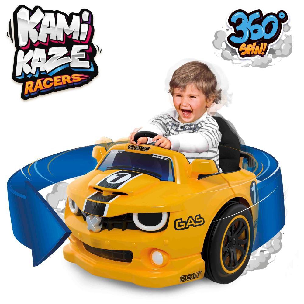 Auto Kamikaze 360 image number 0.0