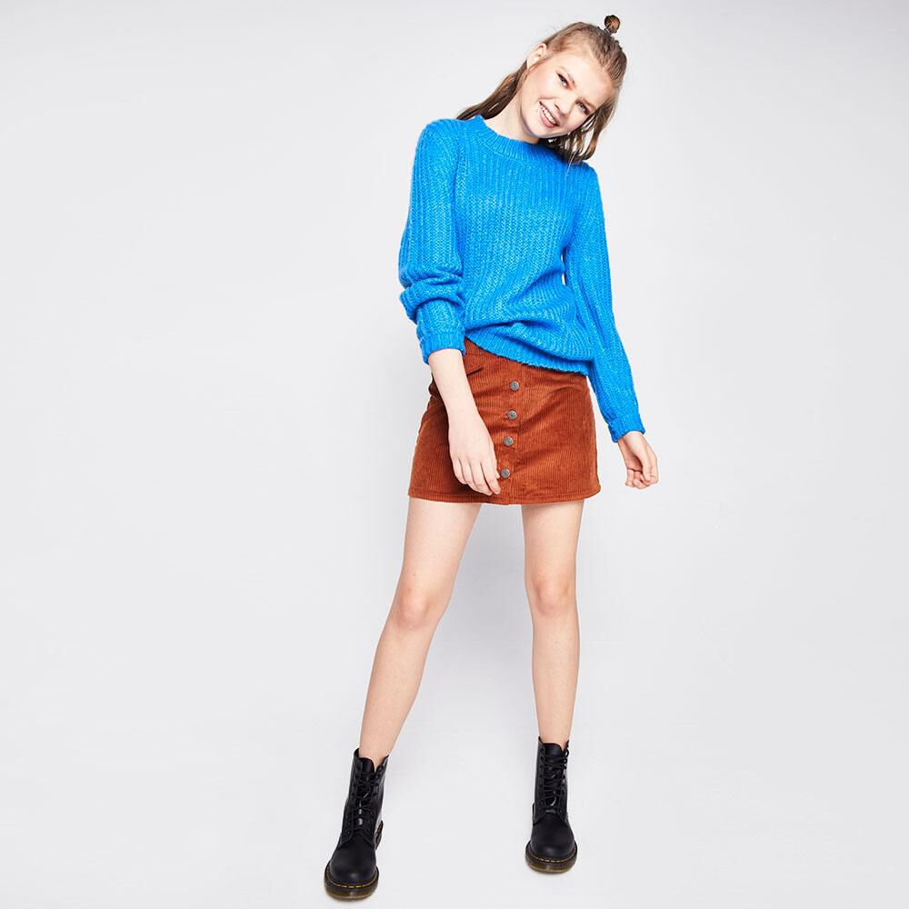 Sweater  Mujer Freedom image number 1.0