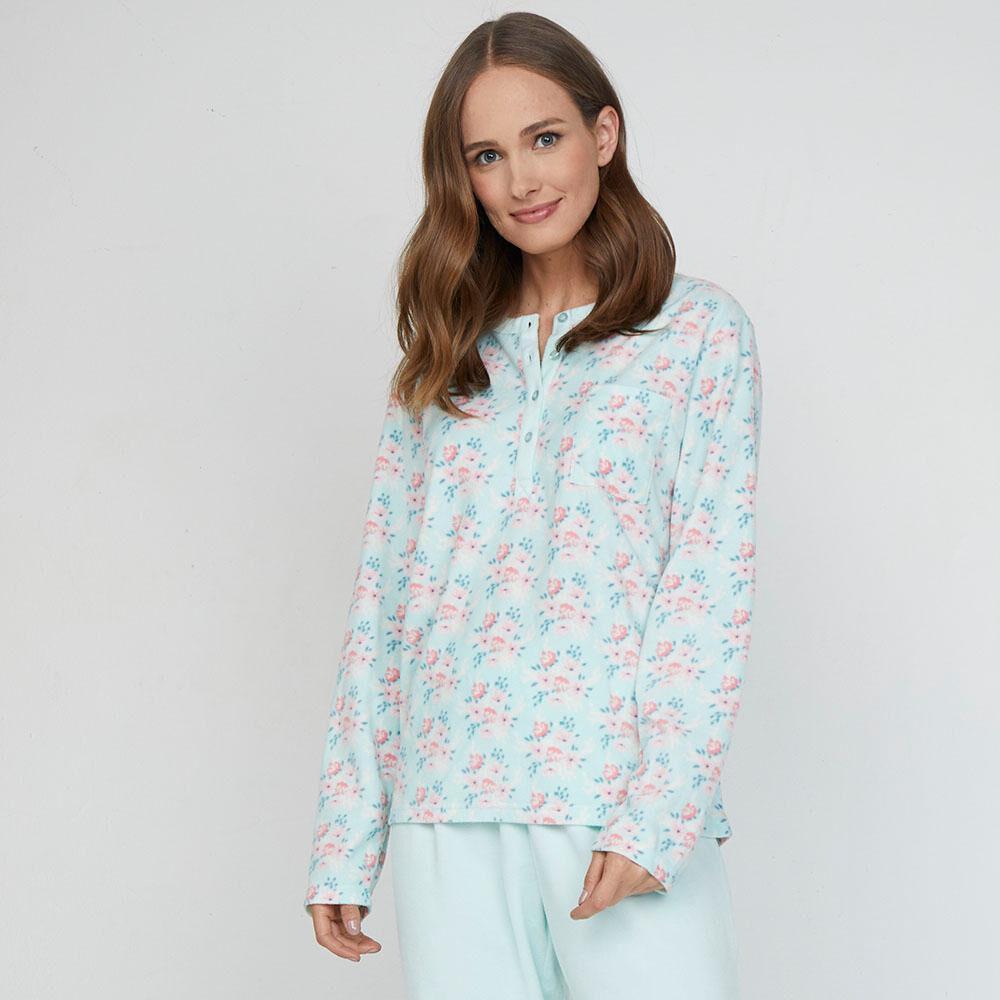 Pijama Lesage Lppi20pk45 image number 0.0