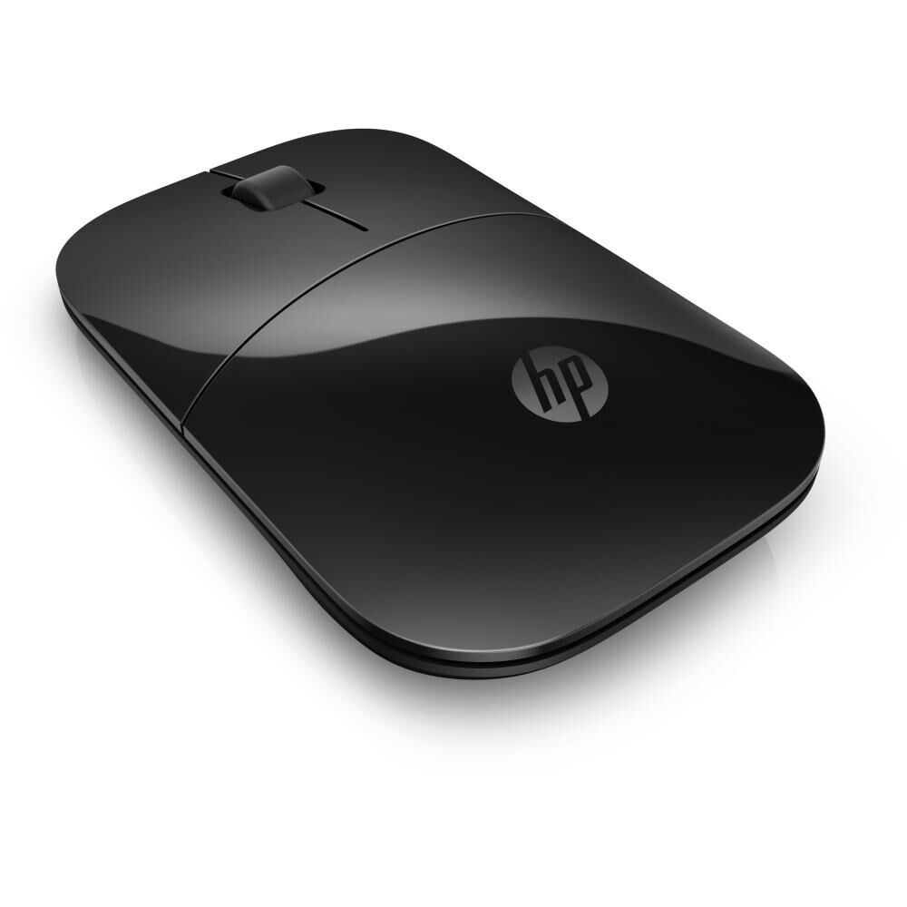 Mouse Inalámbrico Hp Z3700 Black image number 3.0