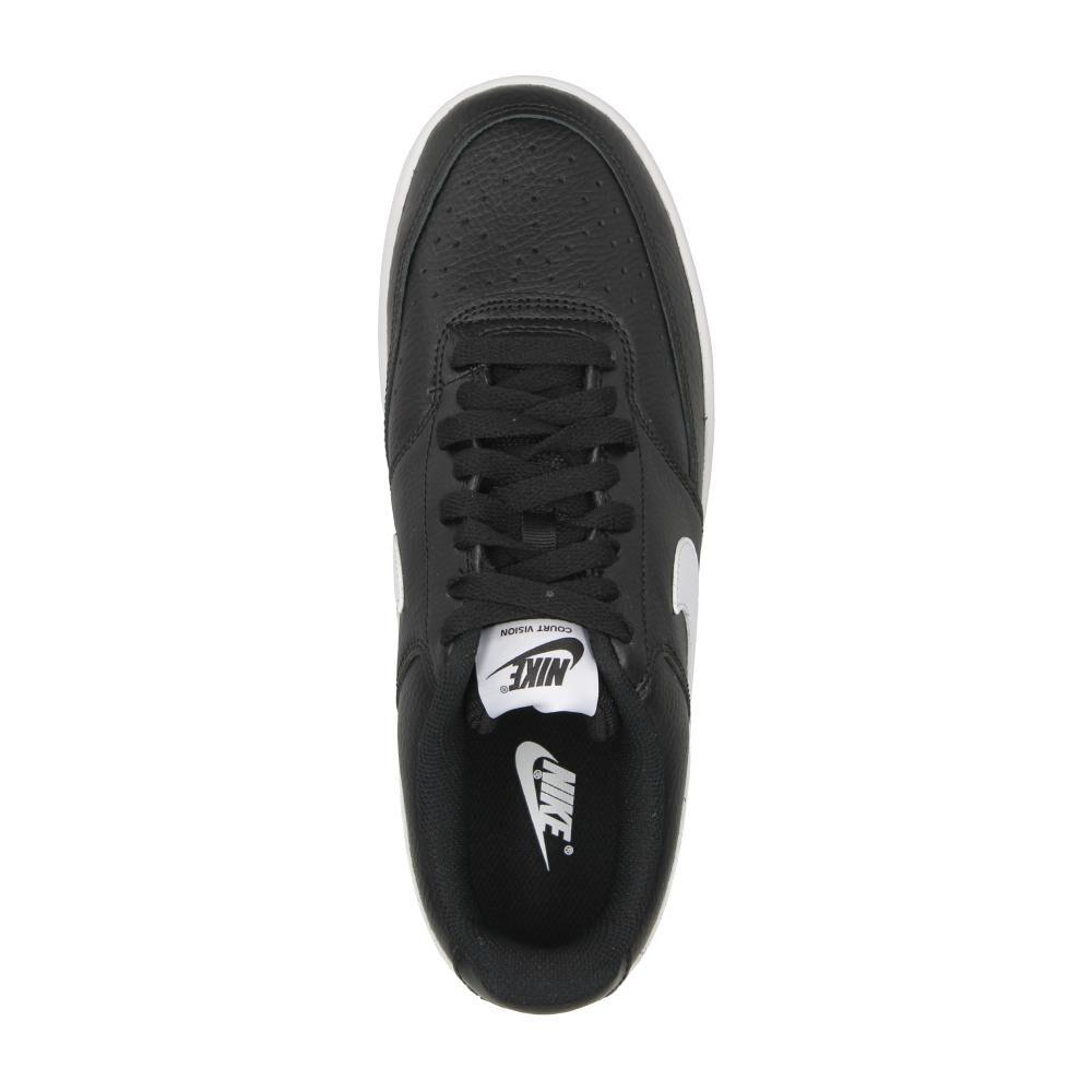 Zapatilla Urbana Unisex Nike Court Vision Lo image number 3.0