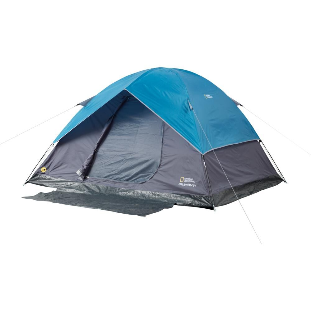 Carpa National Geographic Cng626  / 6 Personas image number 2.0