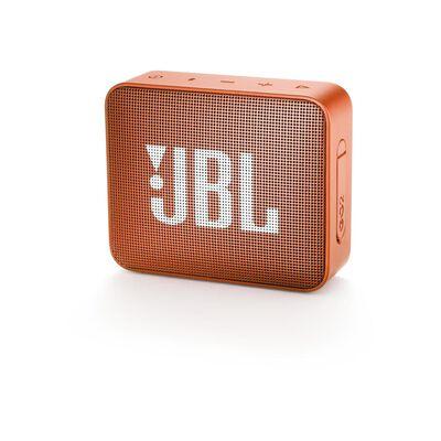 Parlante Jbl Go 2 Orange