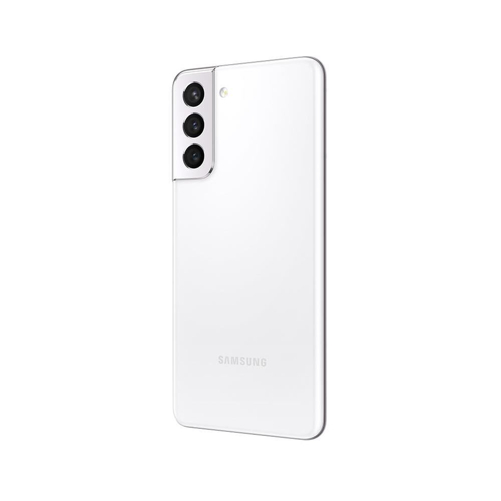 Smartphone Samsung S21 Phantom White / 128 Gb / Liberado image number 6.0