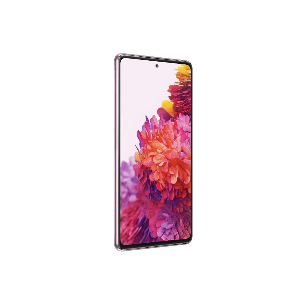 Smartphone Samsung Galaxy S20 Fe Cloud Lavender / 128 Gb / Liberado image number 3.0