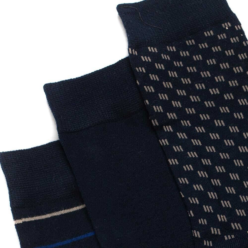 Pack Calcetines Soquetes Bamboo Kayser / 3 Pares image number 2.0