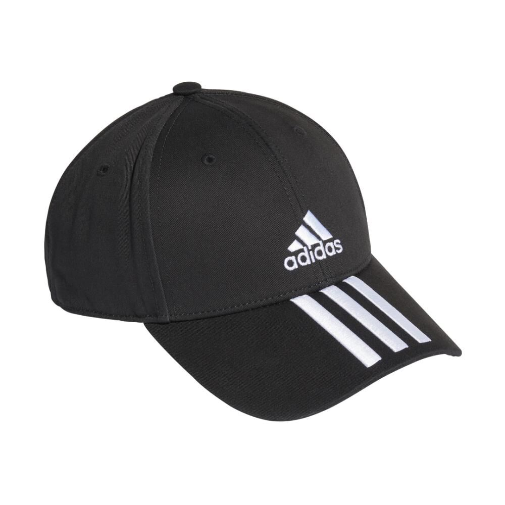 Jockey Adidas Baseball 3 Stripes Cap Cotton Twill image number 0.0