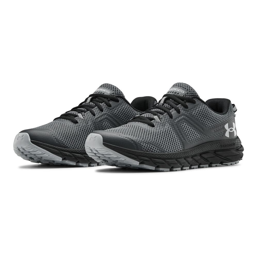 Zapatilla Running Hombre Under Armour Charged Tocooa image number 4.0