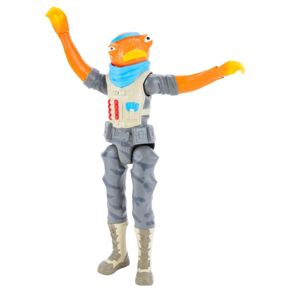Figura Fortnite Victory Series Triggerfish image number 2.0