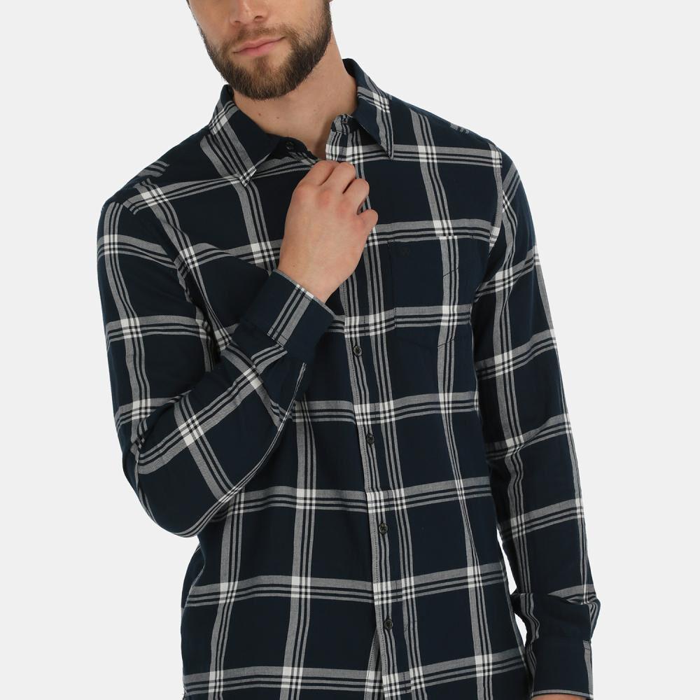 Camisa Hombre Wrangler image number 0.0