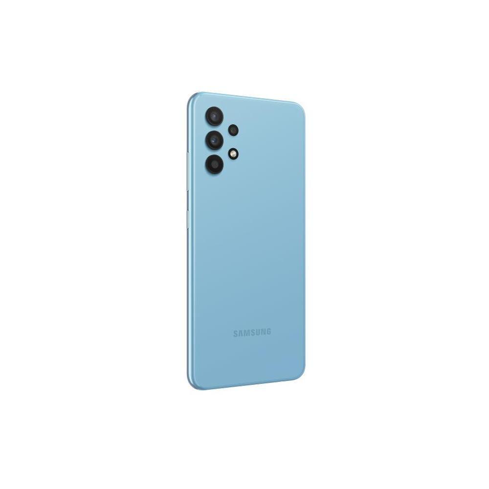 Smartphone Samsung A32 Blue / 128 Gb / Liberado image number 7.0