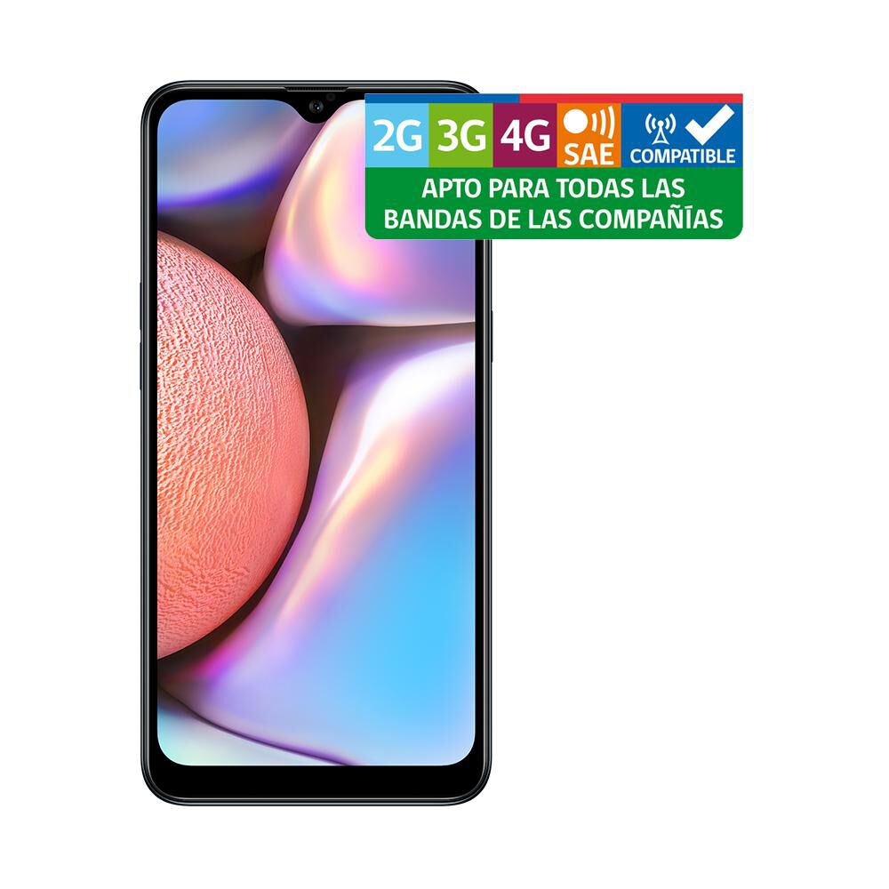Smartphone Samsung A10S 32 Gb / Wom image number 4.0
