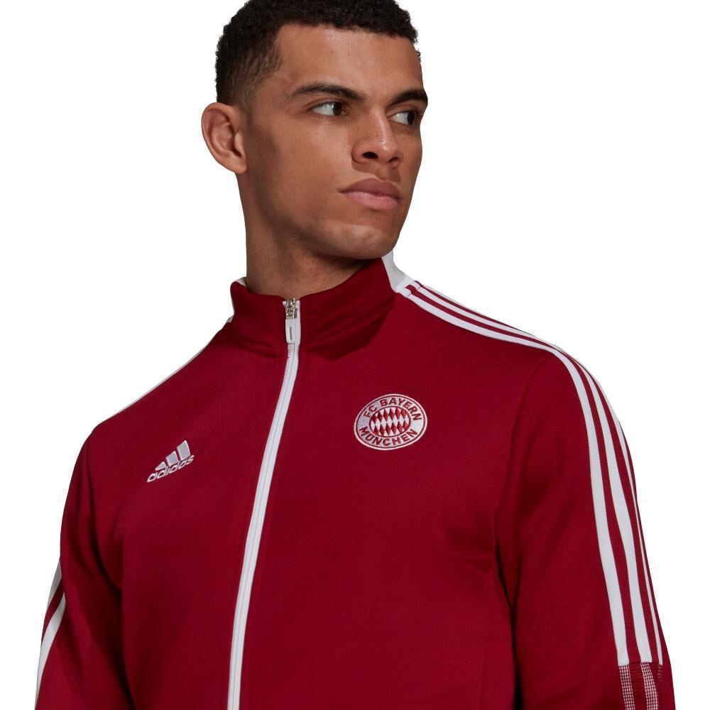Chaqueta Deportiva Hombre Adidas Fc Bayern Anthem image number 3.0