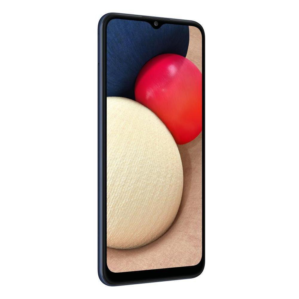 Smartphone Samsung A02S Azul / 32 Gb / Liberado image number 3.0