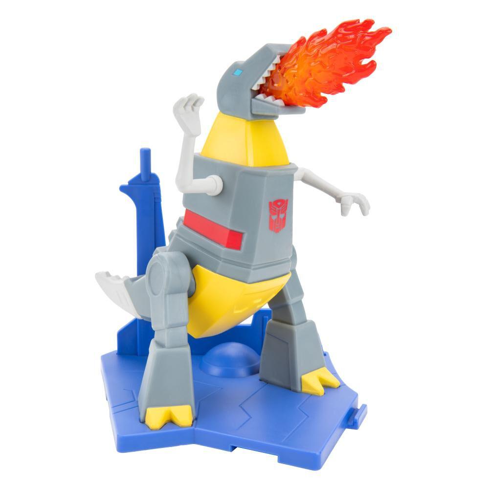 Figura De Acción Zoteki Transformers Grimlock image number 0.0