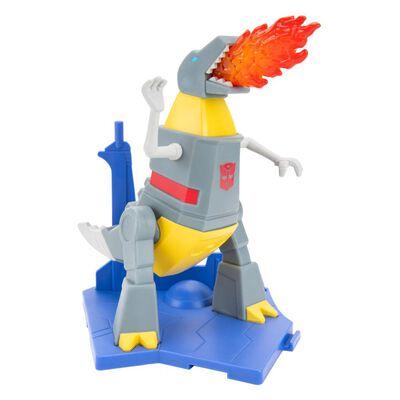 Figura De Acción Zoteki Transformers Grimlock