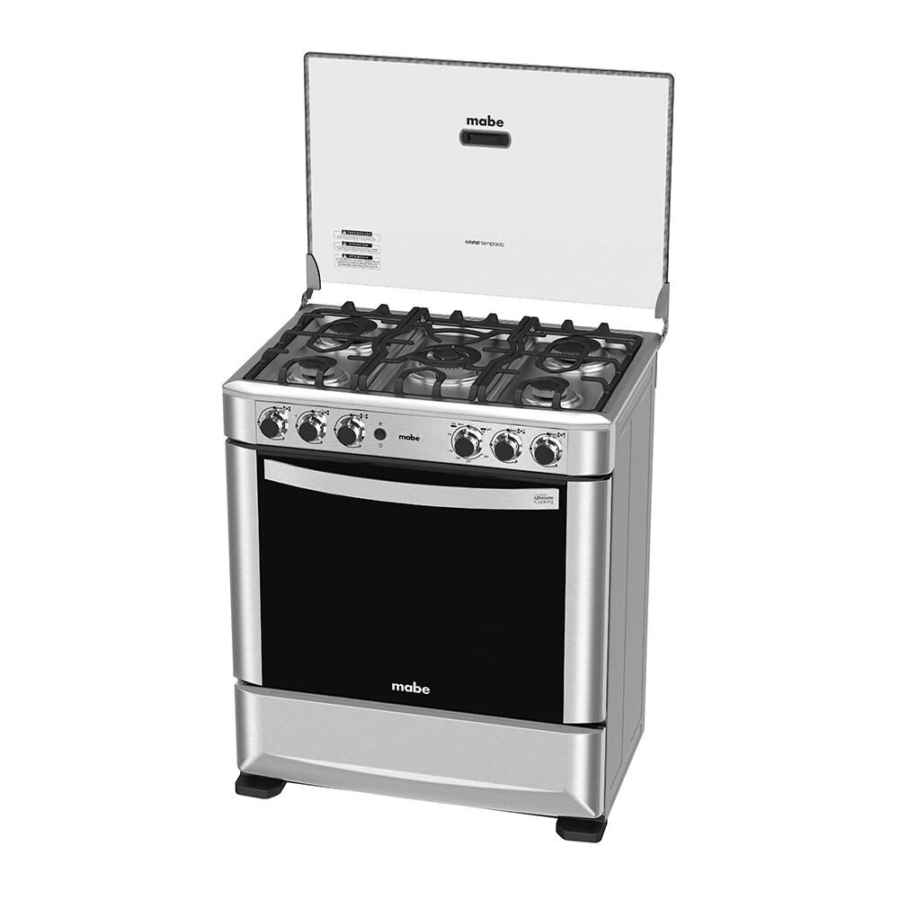 Cocina Mabe Andes 7650FX0 / 5 Quemadores image number 6.0