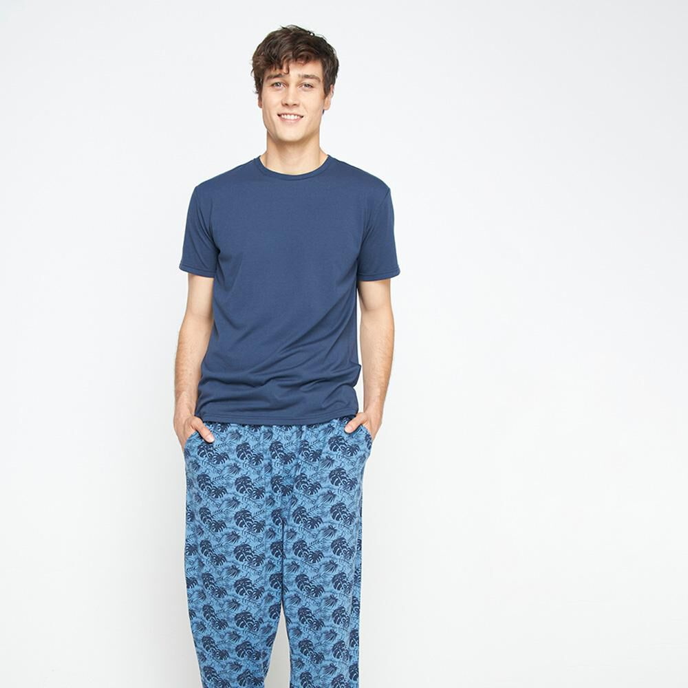 Pijama Hombre Rolly Go image number 0.0