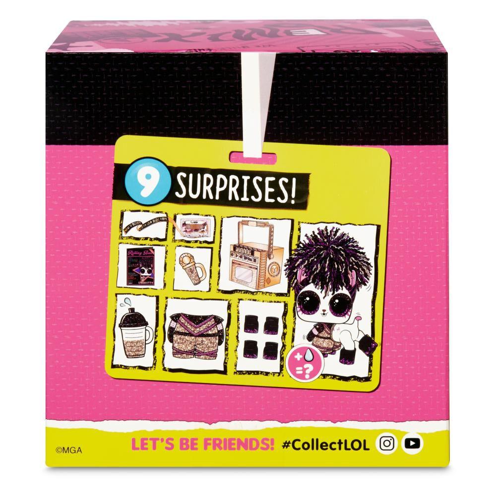 Figura Lol Surprise Remix Pets image number 1.0