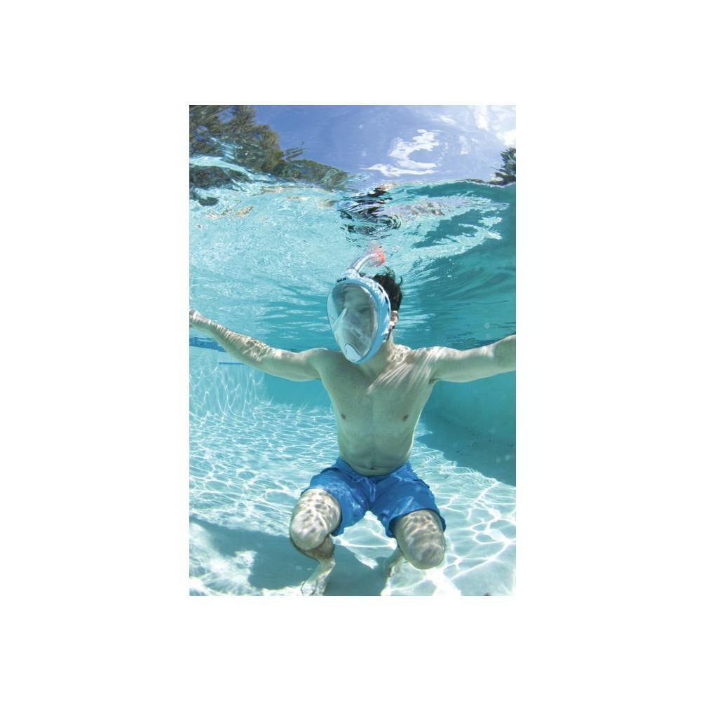 Máscara Snorkel Bestway 15192 image number 3.0