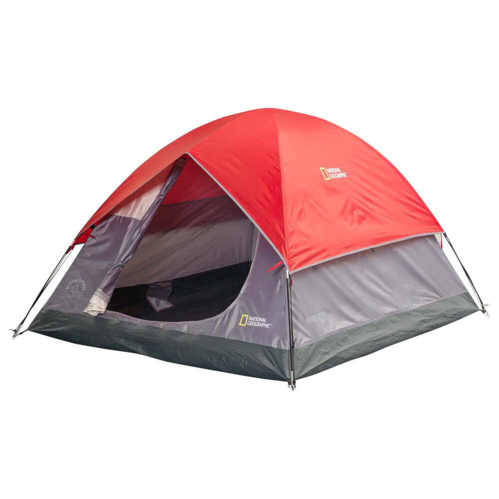 Carpa National Geographic Cng2332  / 2 Personas image number 1.0