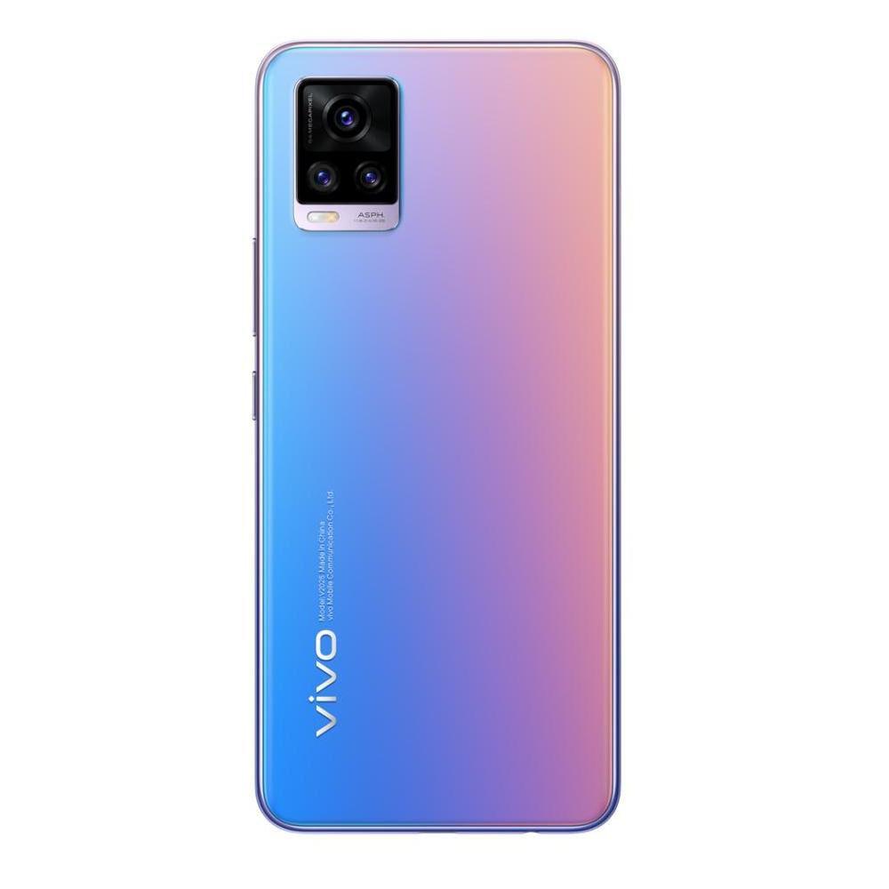 Smartphone Vivo V20 / 128 Gb / Liberado image number 1.0