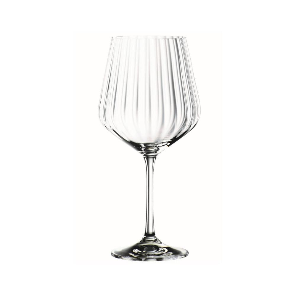 Set De Copas Nachtmann Gin Tonic Optic / 4 Piezas image number 0.0