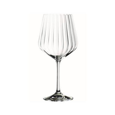 Set De Copas Nachtmann Gin Tonic Optic / 4 Piezas