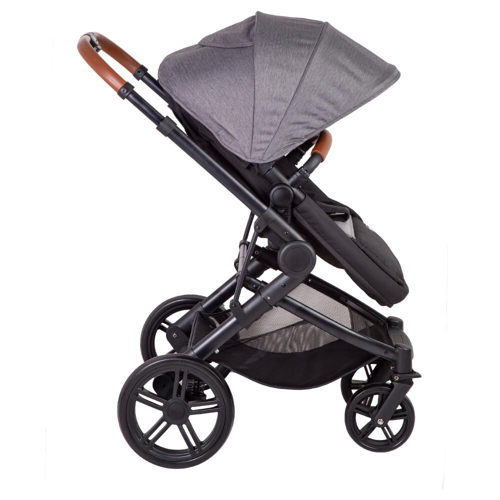 Coche Travel System Bebesit 5154sx G image number 4.0